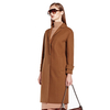 PK17B154F Cashmere Winter Coats for Ladies
