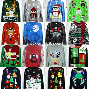 Unisex-China-Christmas-Sweater
