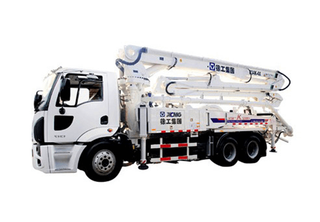 HB34K Truck-mounted Concrete Pump