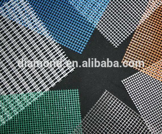 Hot sale Alkali resistant fiberglass reinforced mesh for Marble net