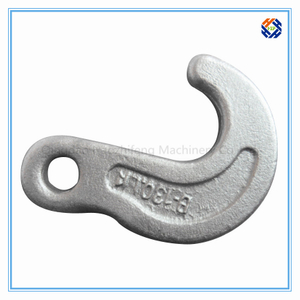 Forged Hooks for Crane