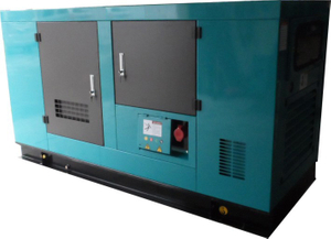 Cummins Diesel Generator 1000KVA 800KW CD-C1000KVA/800KW
