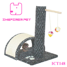 Cat Scratcher Toy