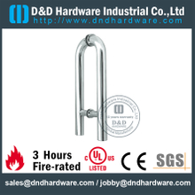 Stainless Steel 316 Modern Pull Handle for Wood Door-DDPH031
