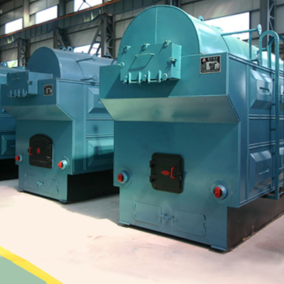 how to choose industrial steam boiler
