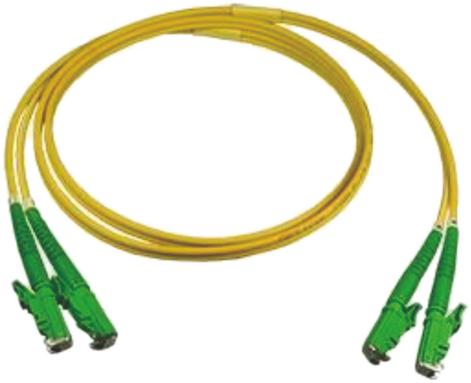 Optical Fiber E2000 Patch Cords