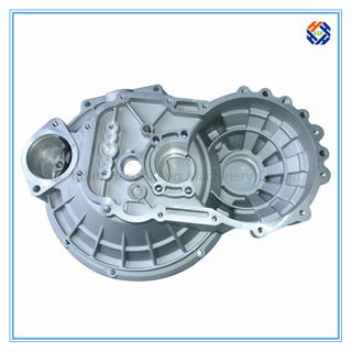 CNC Machined Aluminum Die Casting Part for Engine