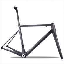free shipping 2016 light weight T700 700c road bike carbon frameset