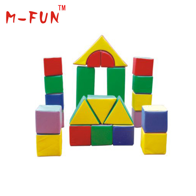 Funny Soft Play Toy Area for Children