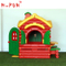 Kid plastic house