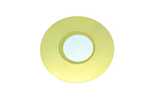 Piezo diaphragm 38mm--3B38+1.6TEA