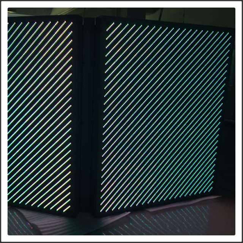 double sided led board