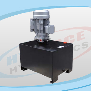 PPLT5 Series Power Packs for Lift Table