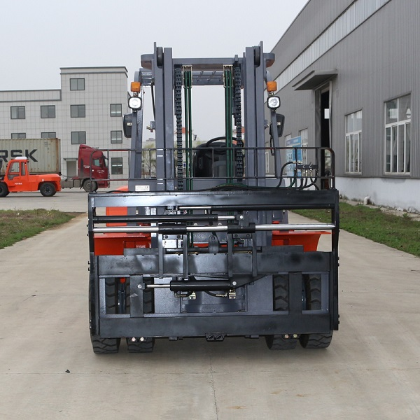 FOTMA 8T internal combustion forklift