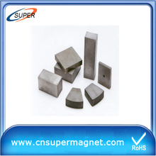 Samarium cobalt magnets smco/customized sintered smco magnet/cobalt smco magnet