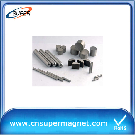 High Quality 4*2.5 Sintered Smco Magnet