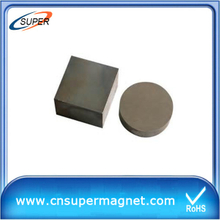 Rare-earth permanent magnet Hottest sale 35H Neodymium magnet block