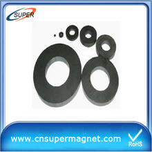 2014 New Ferrite Magnetic, ring magnets