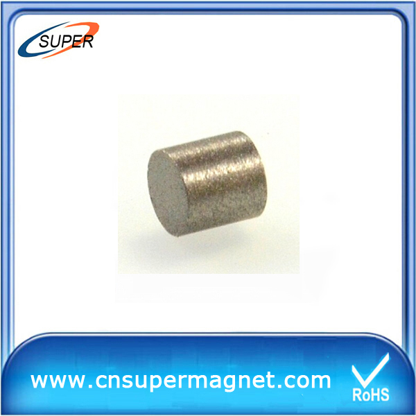Low-priced D5*7mm SmCo Permanent Magnet