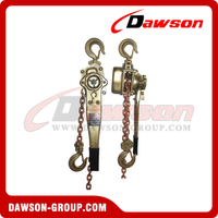 Explosion-proof Lever Hoist / Non-Sparking Lever Blocks