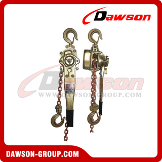 750kg - 9000kg Explosion-proof Lever Hoist / Non-Sparking Lever Blocks for Lashing