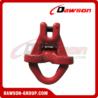 DS243 G80 Container Lifting Clevis Link For Lifting