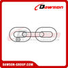 G100 / Grade 100 High Level Strength Alloy Lifting Chain for Hoist