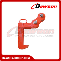 Billet Lifting Clamp