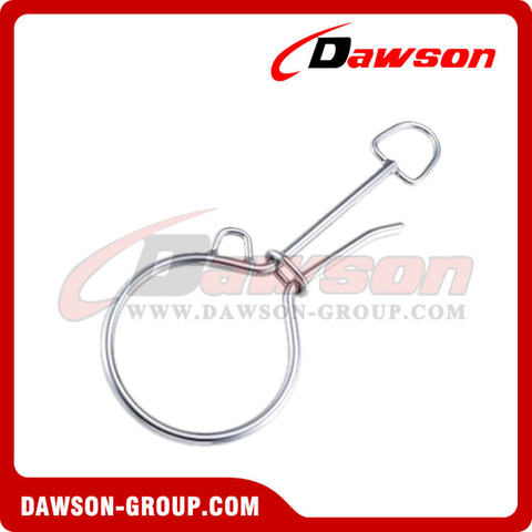 Stainless Steel Anchor Retriever