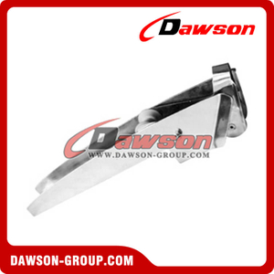 DG-H4275 Self-Launching Bow Rollers