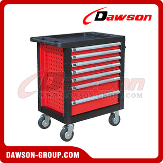 DSK-130N Tool Cabinet With Tools