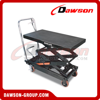 DSTP04001 Lifting Table Cart
