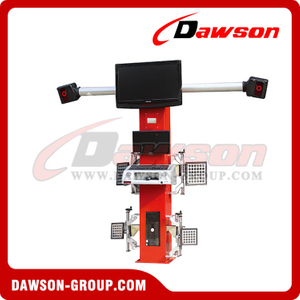 DSE6002 Four Wheel Alignment