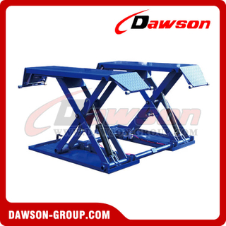 DSQJY-S2 Low Profile Scissor Lift
