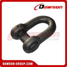 End Shackle for Oil Platform Mooring Chain