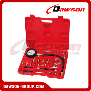 DSHS-A0020 Engine Testing Tools TU-114 Oil Combustion Spraying Pressure Meter