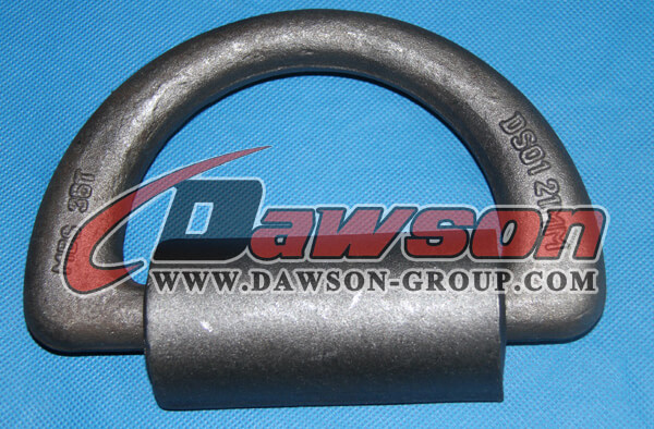 36Ton Forged D Ring With Wrap - China Manufacturer Supplier Dawson Group