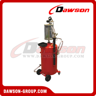 DSG2091 Pneumatic Oil Extractors