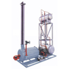 Stable Running 100% Safety Lpg Gas Fired Thermal Oil Boiler