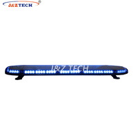 LED warning Lightbar security emergency vehicle lights