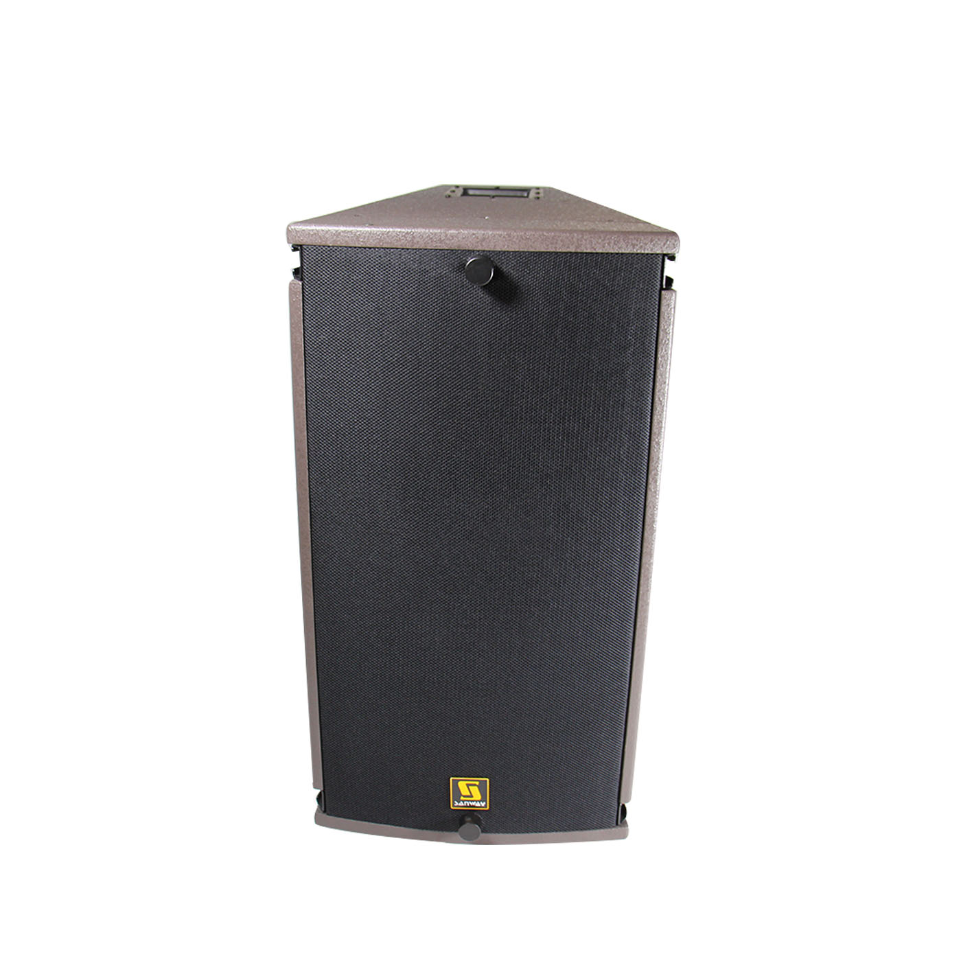 ARCS II 15 inch 2-way Line Array Speaker with Constant Curvature Design