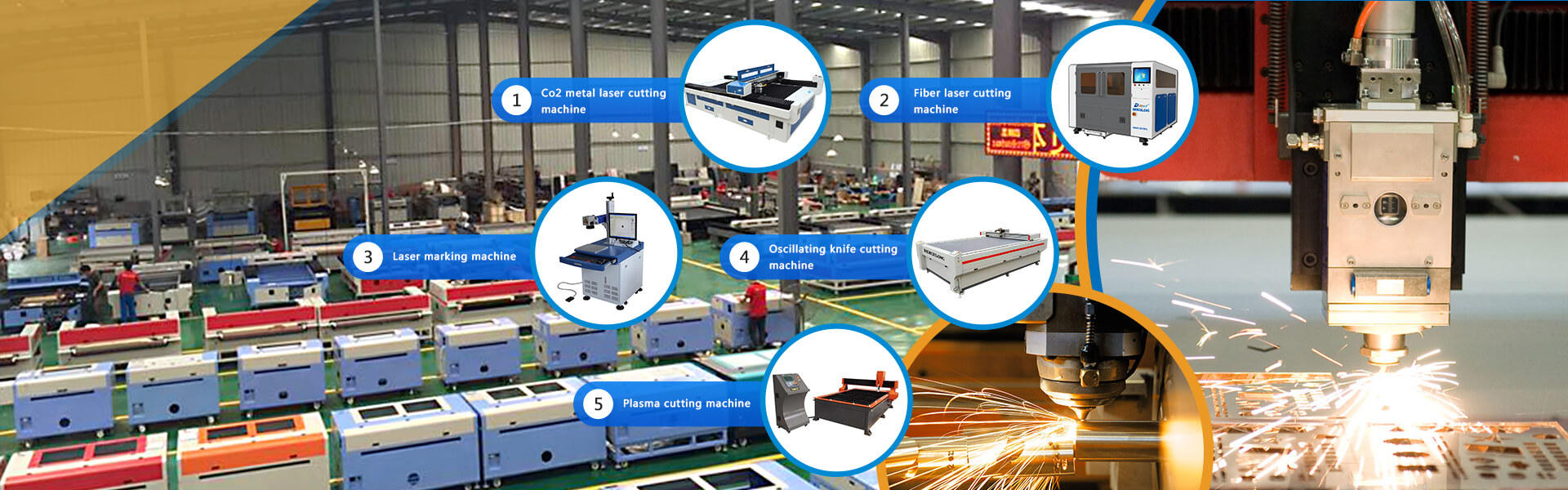 china cnc laser equipment manufacturers and suppliers