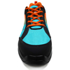 Shock Absorber Composite Toe Puncture Proof Sport Safety Shoes for Work