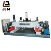 Hot Sale Jinlun 4 Feet Spindle Less Wood Veneer Peeling Machine