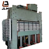 1200 T 4*8 Short Cycle Melamine   Hot Press Machine