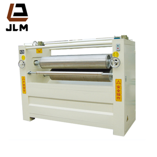 Hot Sale 48 Feet Glue Spreader Machine for Wood Working