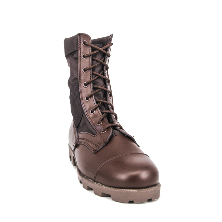 5234-3 milforce military jungle boots