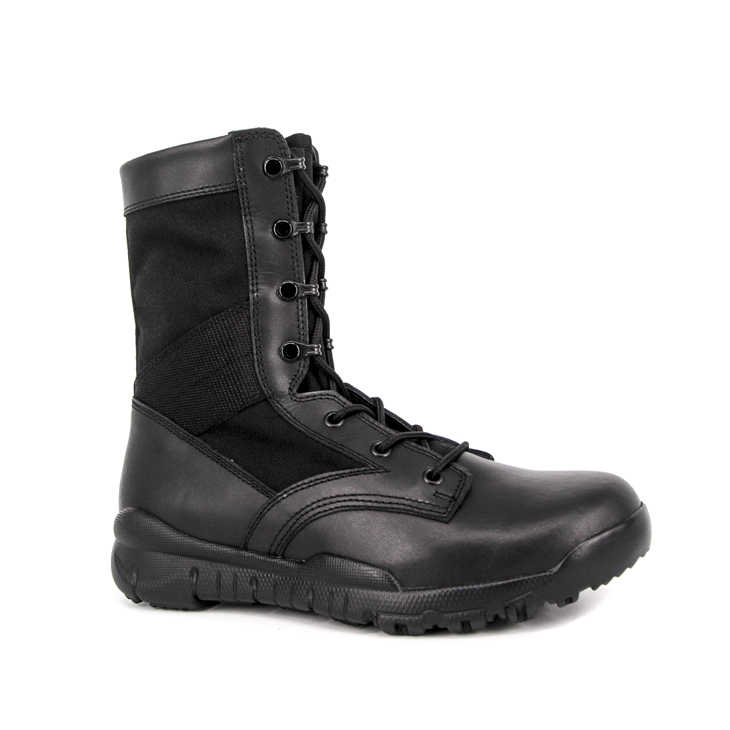 5221 2-7 milforce military jungle boots