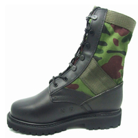 Good quality jungle boots