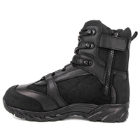 Ankle toe high tech military tactical boots in Pakistan 4126
